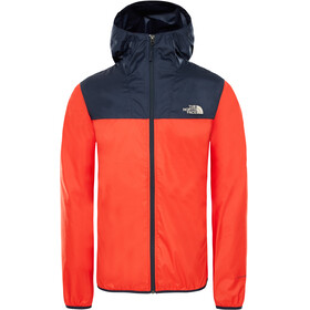 The North Face Cyclone 2.0 - Veste Homme - rouge/bleu